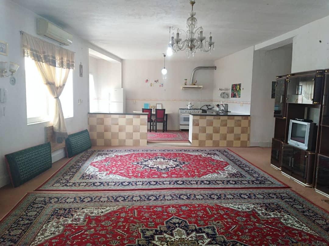 In town منزل مبله در امام رضا ساری
