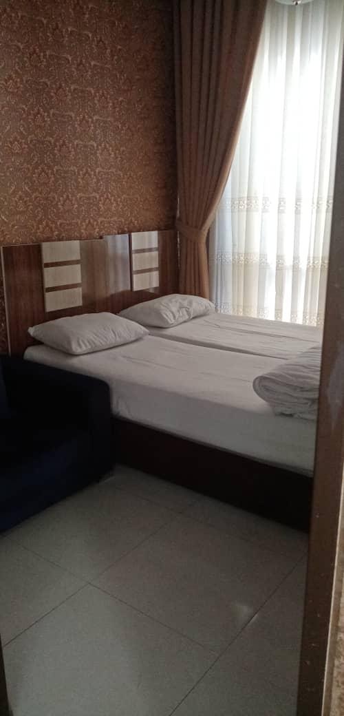 شهری هتل آپارتمان در امام رضا5 مشهد