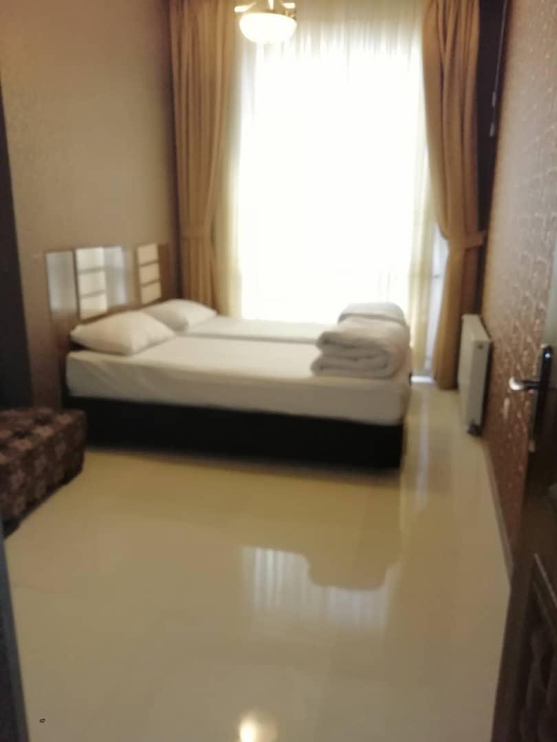 townee هتل سوئیت در امام رضا5 مشهد