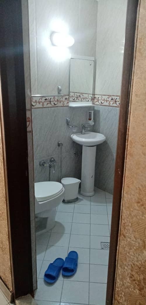 شهری هتل سوئیت در امام رضا5 مشهد