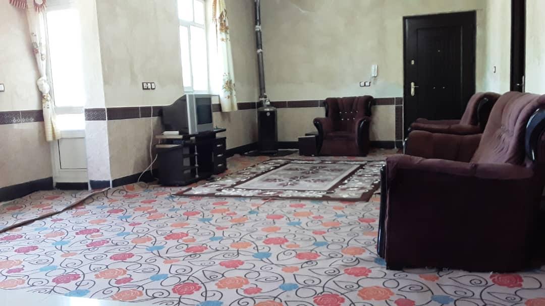 Eco-tourism خانه مبله در مسجد سلیمان تکاب