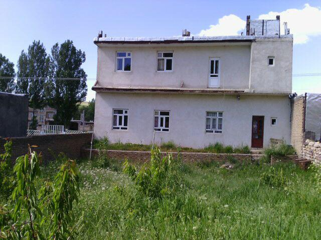 Village منزل مبله در تخت سلیمان تکاب