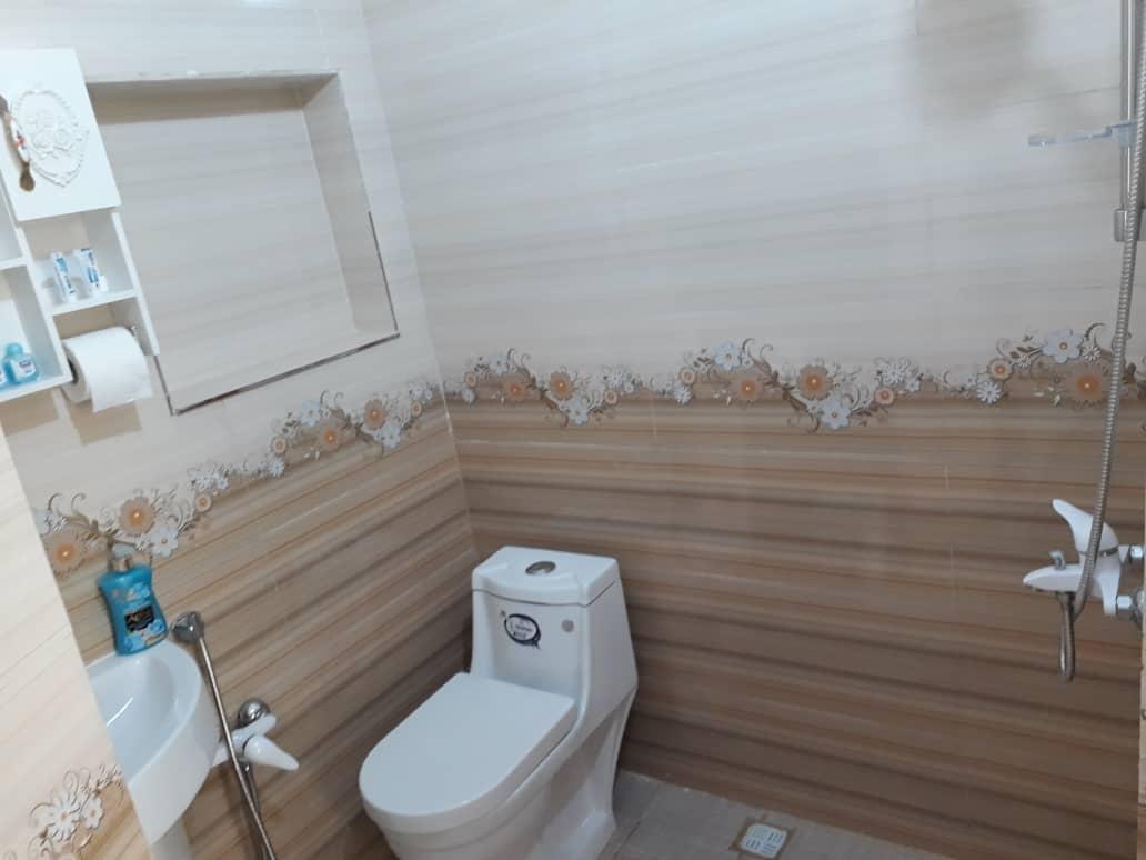 Eco-tourism هتل سنتی در امام خمینی یزد - اتاق 1