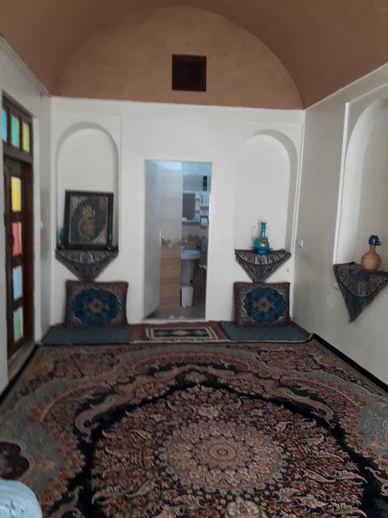 Eco-tourism اقامتگاه بومگردی در امام خمینی یزد - اتاق3
