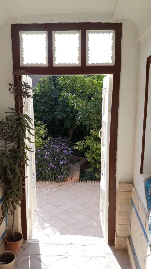 Eco-tourism خانه سنتی در امام خمینی یزد - اتاق4