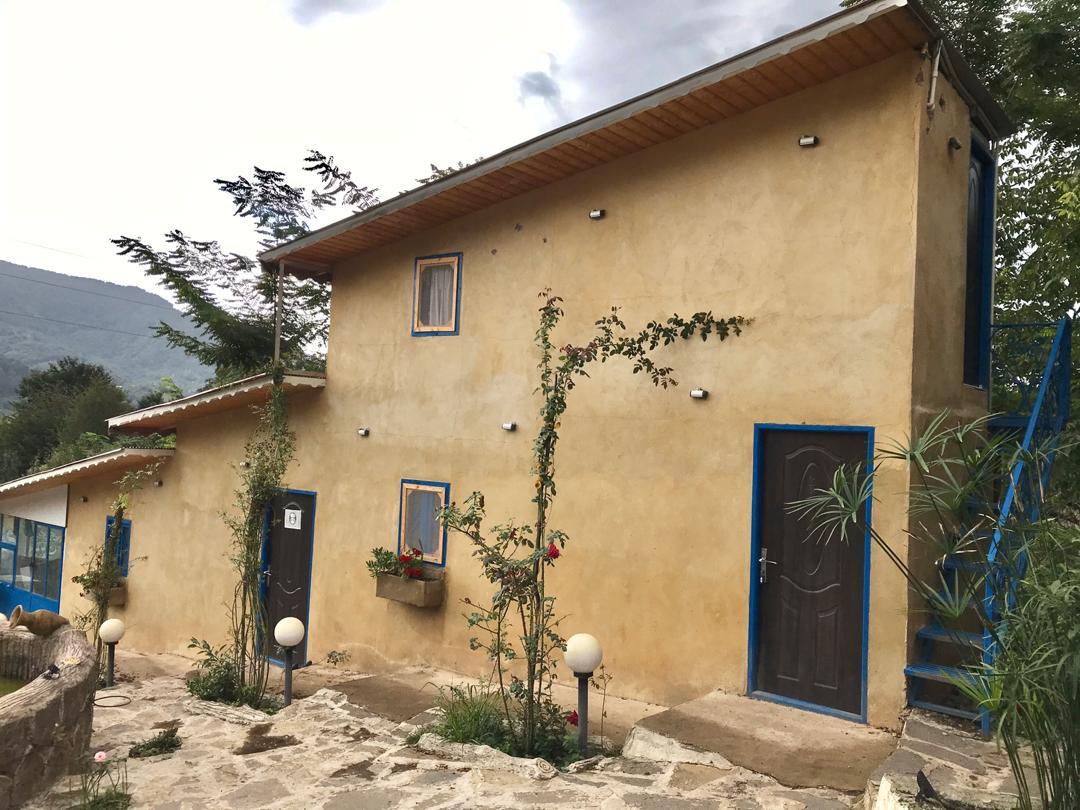 بوم گردی اتاق سنتی در کندلات رودبار