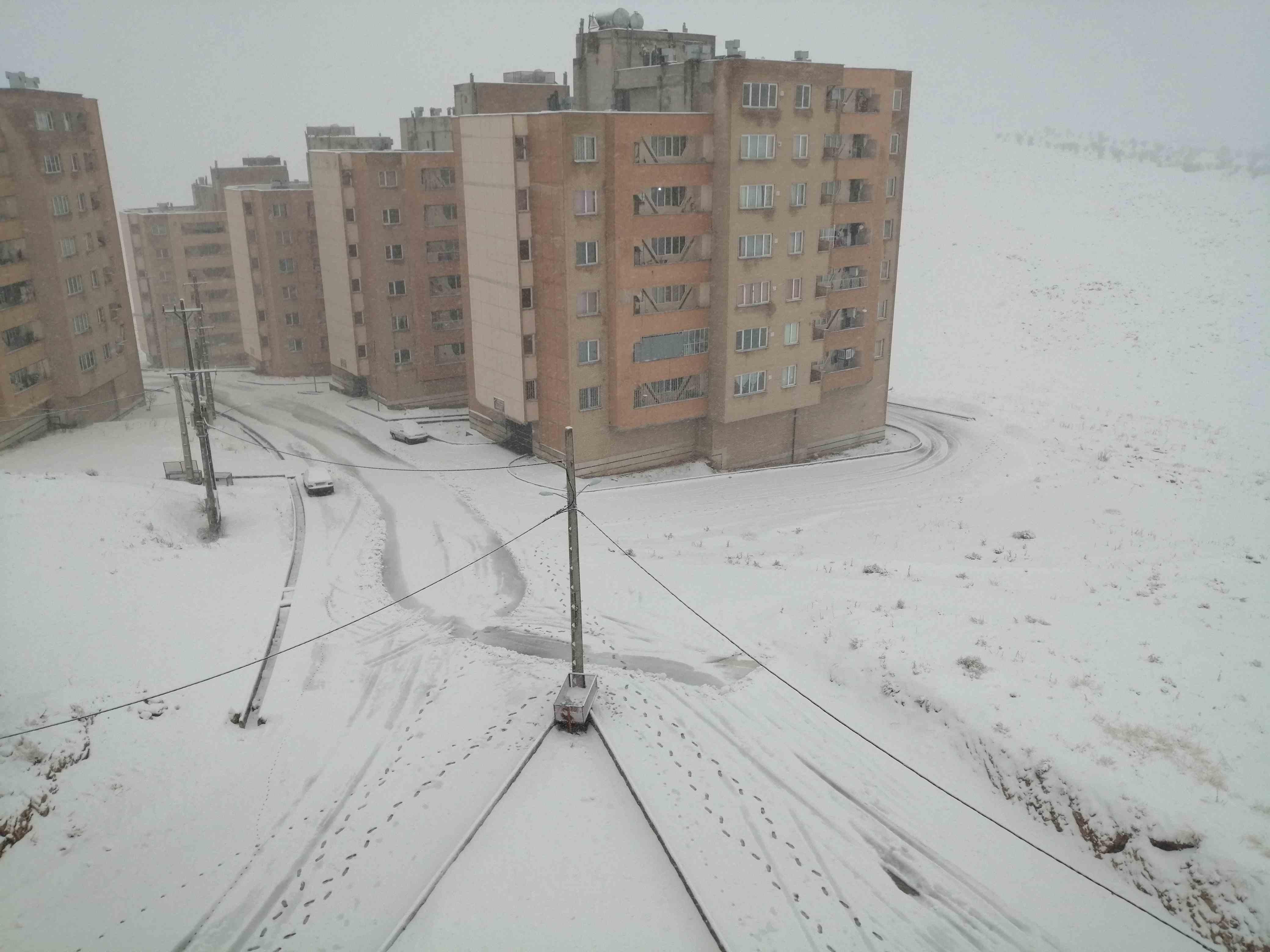 حومه شهر اجاره آپارتمان مبله در سپیدان