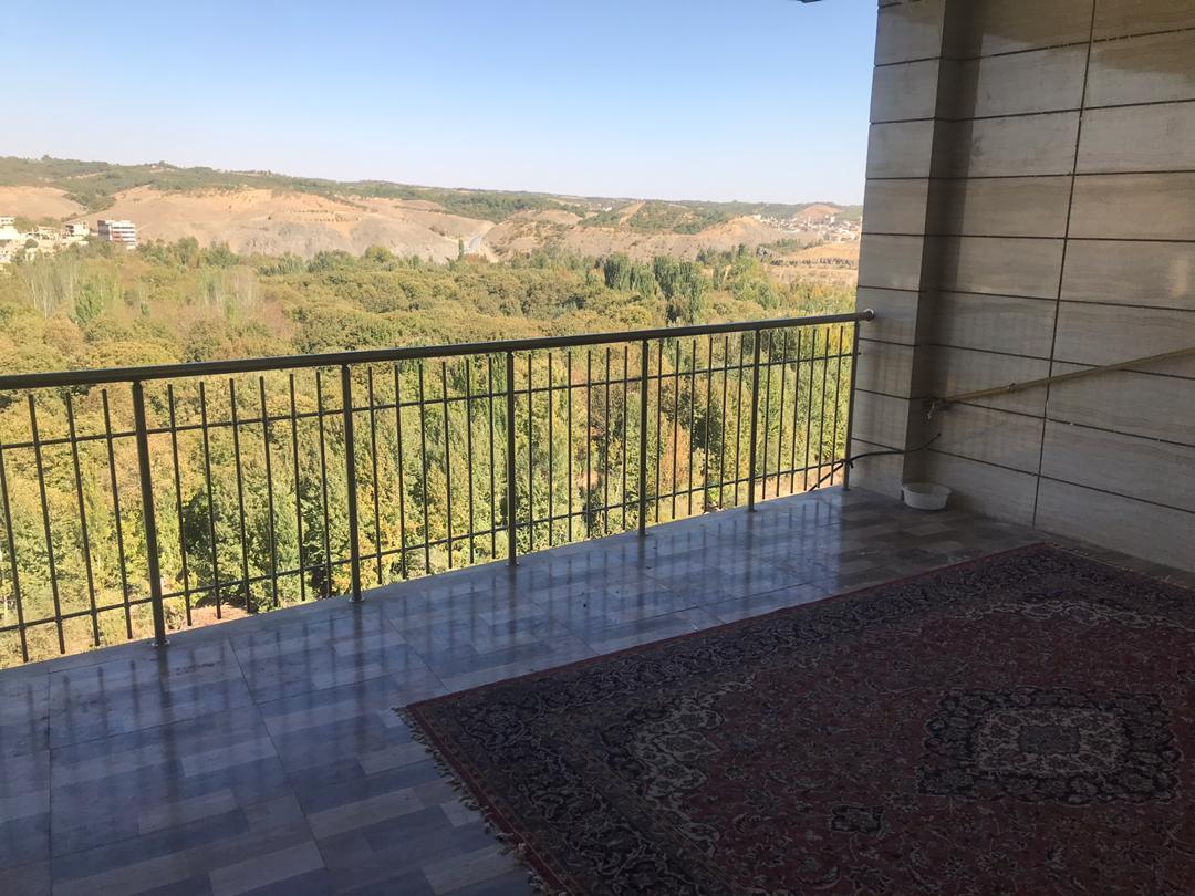 Mountainous ویلایی در چم خلیفه سامان