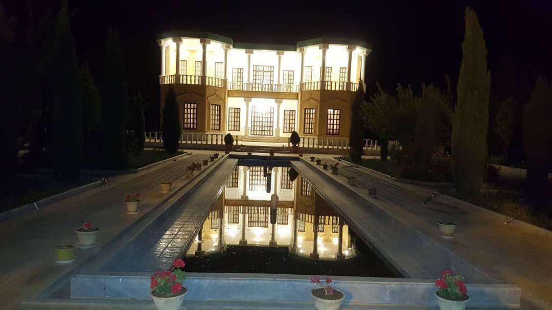 شهری  باغ و ویلا در ماهان کرمان