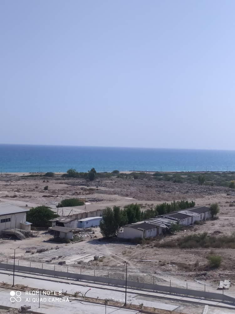 ساحلی آپارتمان مبله در دهکده ساحلی کیش