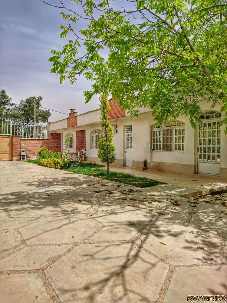 شهری باغ ویلا در دکتر حسابی شیراز