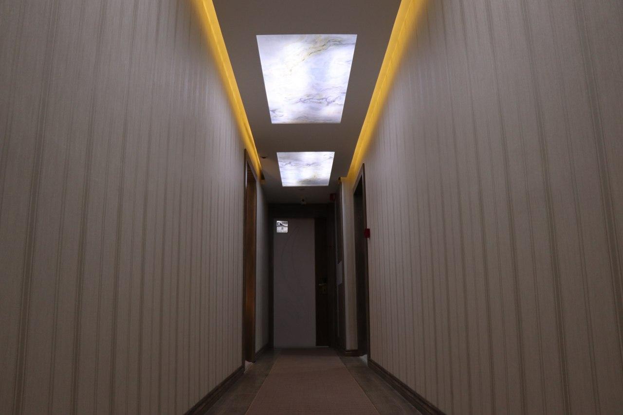 درون شهری سوئیت آپارتمان مبله در بهادری تبریز