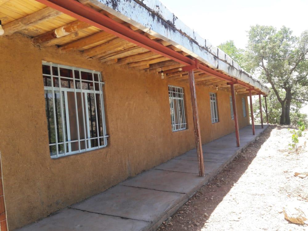 بوم گردی اتاق سنتی در پیر اسد وارک خرم آباد