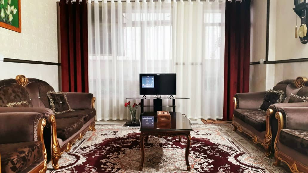 townee آپارتمان مبله در سید گلسرخ