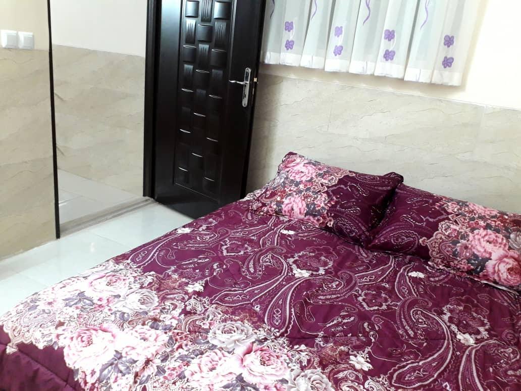 townee آپارتمان مبله در سید گلسرخ یزد