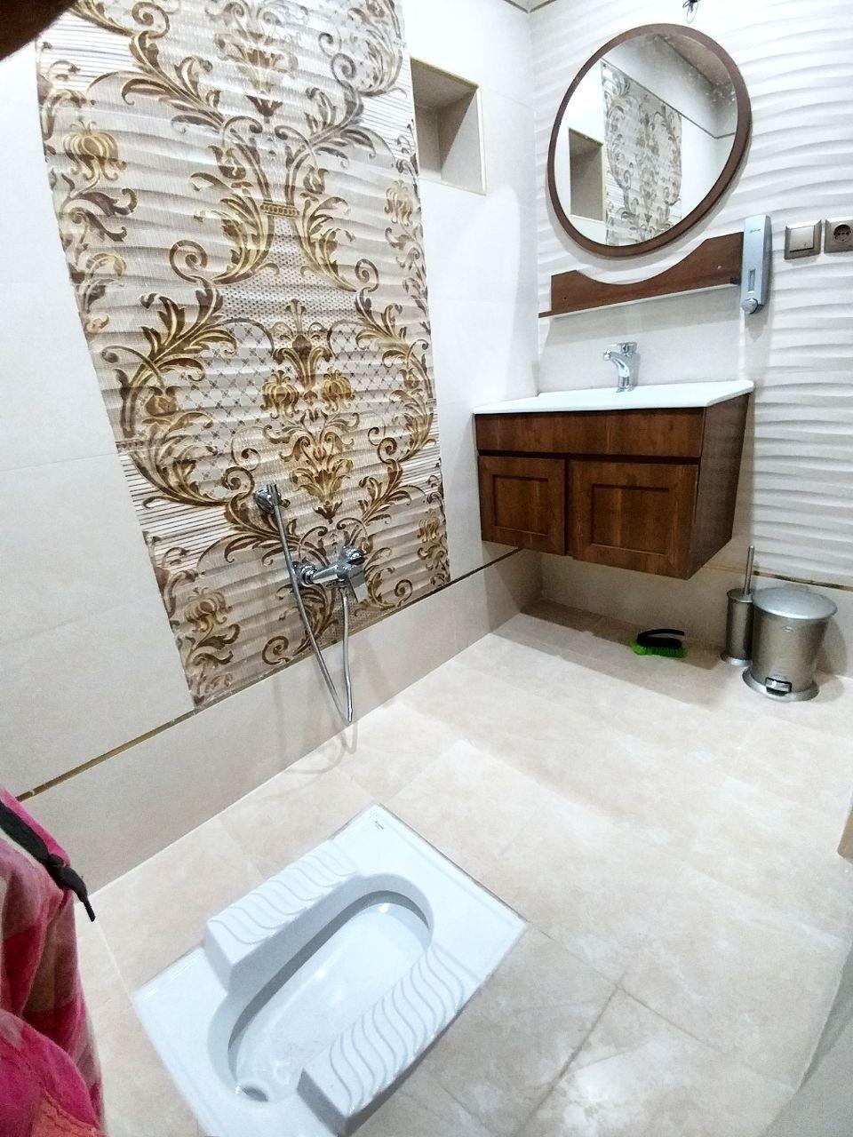 ساحلی آپارتمان مبله در بهارستان یزد