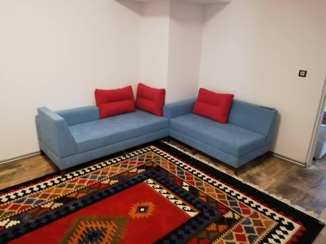 شهری آپارتمان مبله در جهاد کرمان - 3