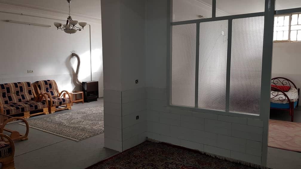 شهری آپارتمان مبله در ارسلان یزد
