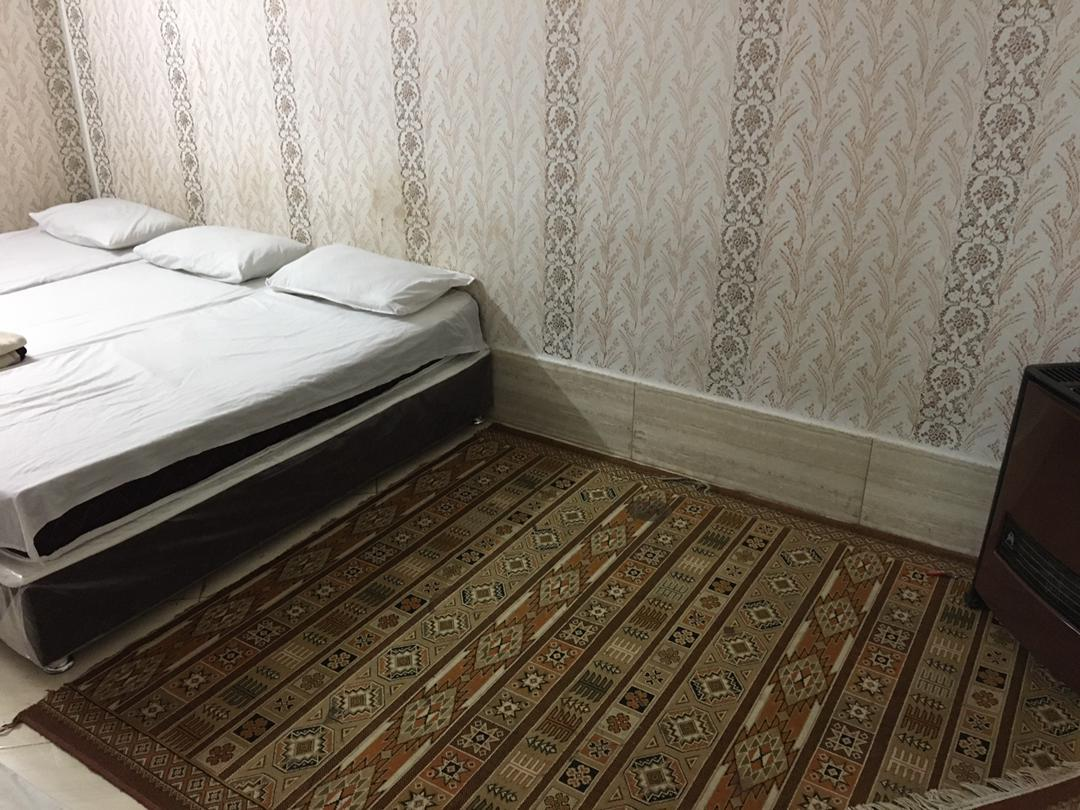 townee اتاق سه تخته در 17 شهریور مشهد