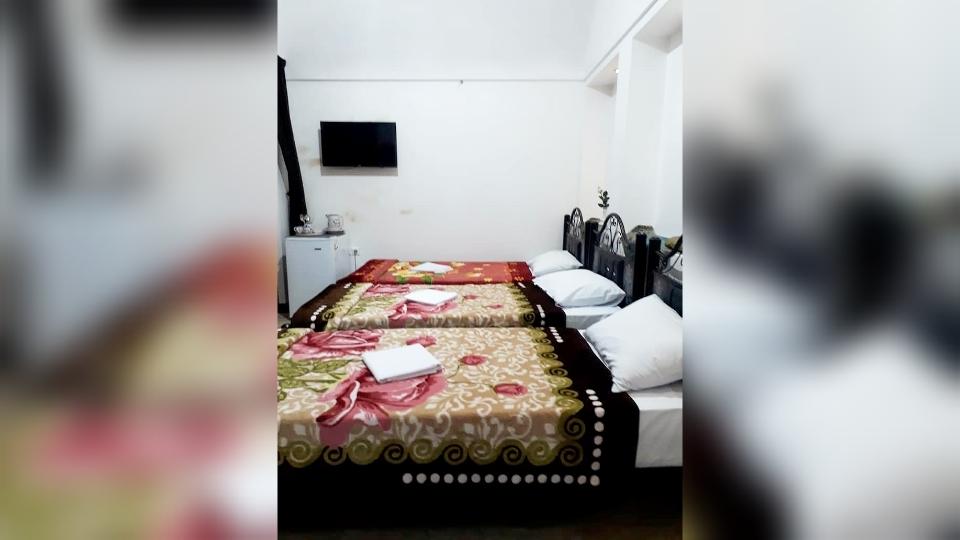 بوم گردی اقامتگاه بومگردی سنتی در قیام یزد