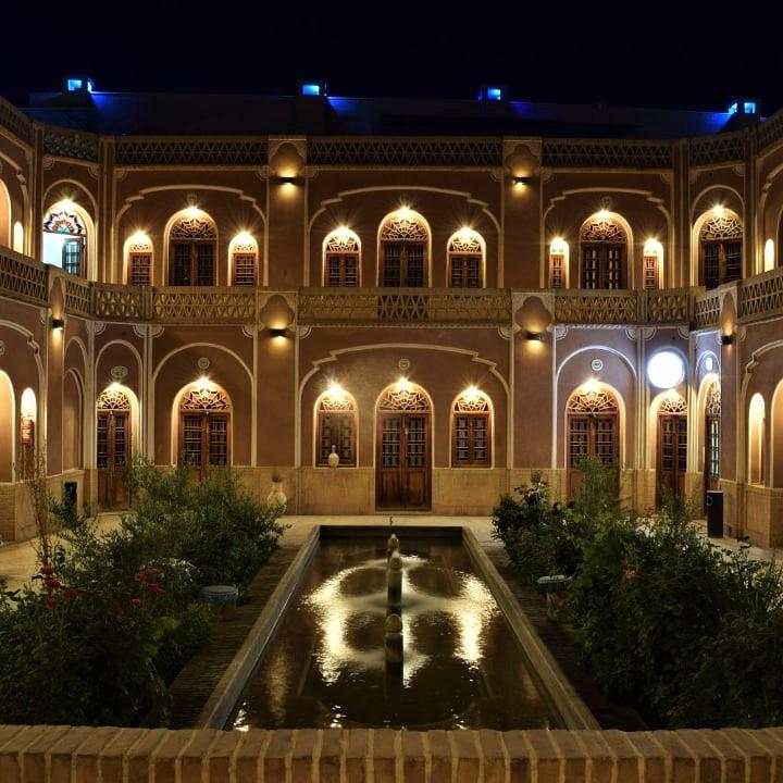 شهری سوئیت مبله در مصلی یزد - 201
