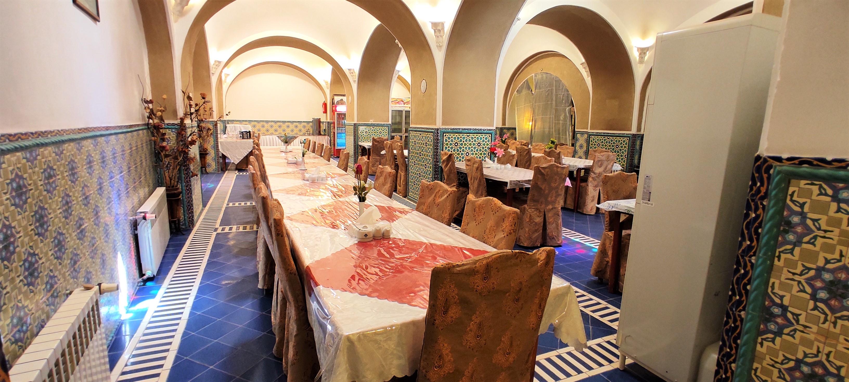 شهری اتاق سنتی در مصلی یزد - 205