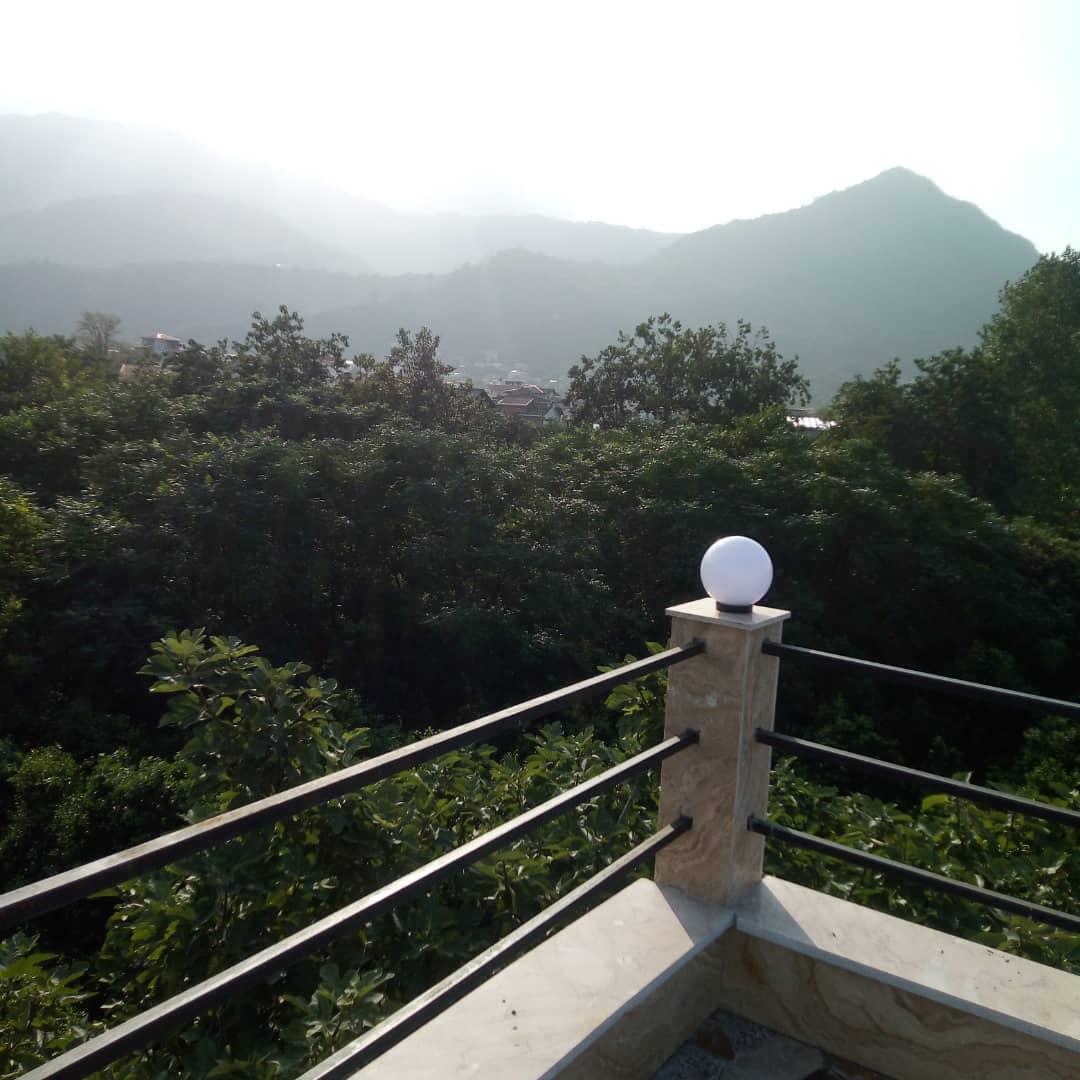 روستایی  ویلا با استخر سرپوشیده مصطفی خمینی رامسر