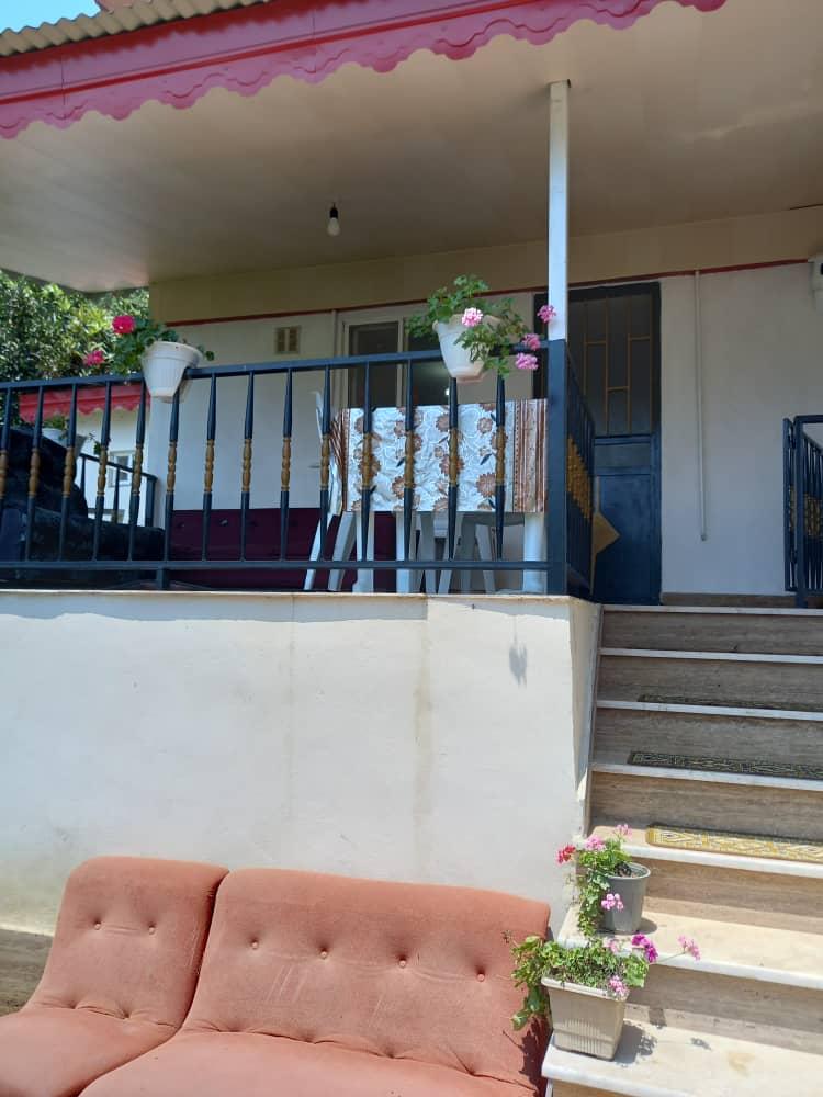 جنگلی  ویلا جنگلی در رامسر - نزدیک جاده جواهرده