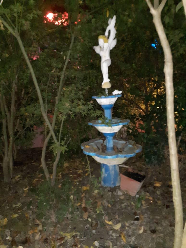 جنگلی باغ و ویلا با استخر سرپوشیده در چالکرود رامسر