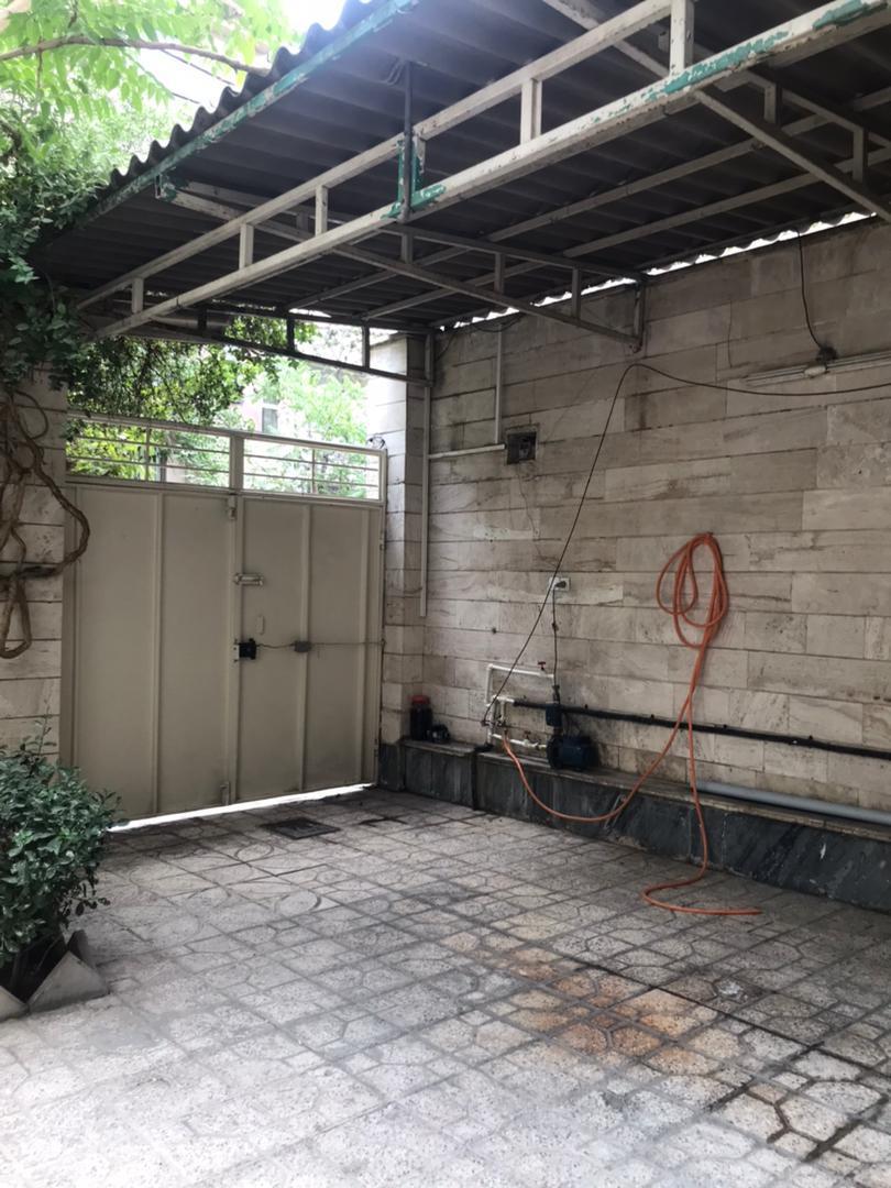 شهری منزل مبله در سعادت آباد تهران - شمال غرب