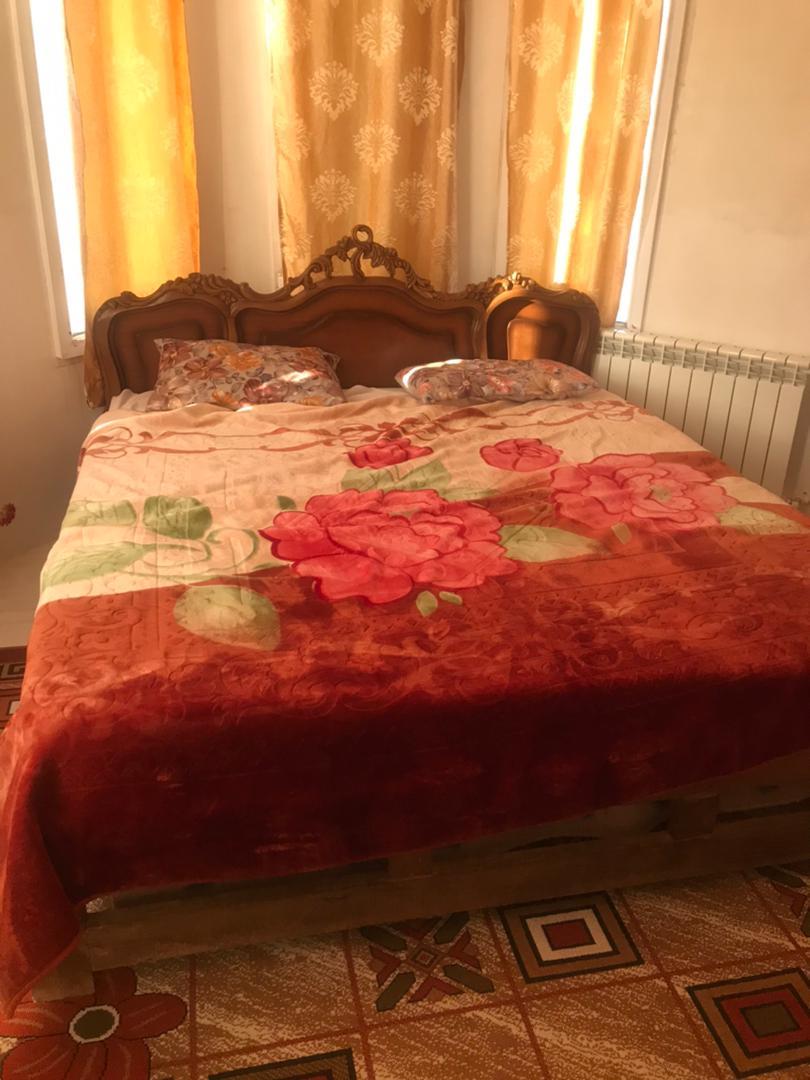 کوهستانی ویلا با استخرسرپوشیده ابگرم در نیکنامده لواسان