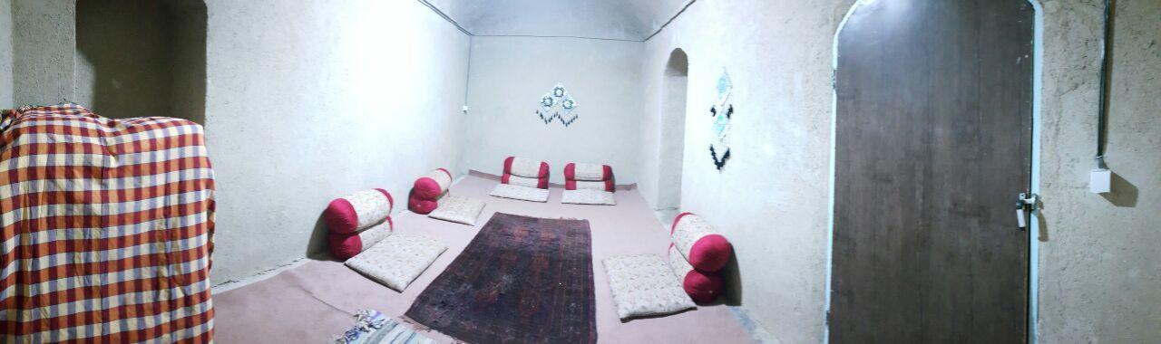 بوم گردی بومگردی سنتی در زهک - قلعه نو 4