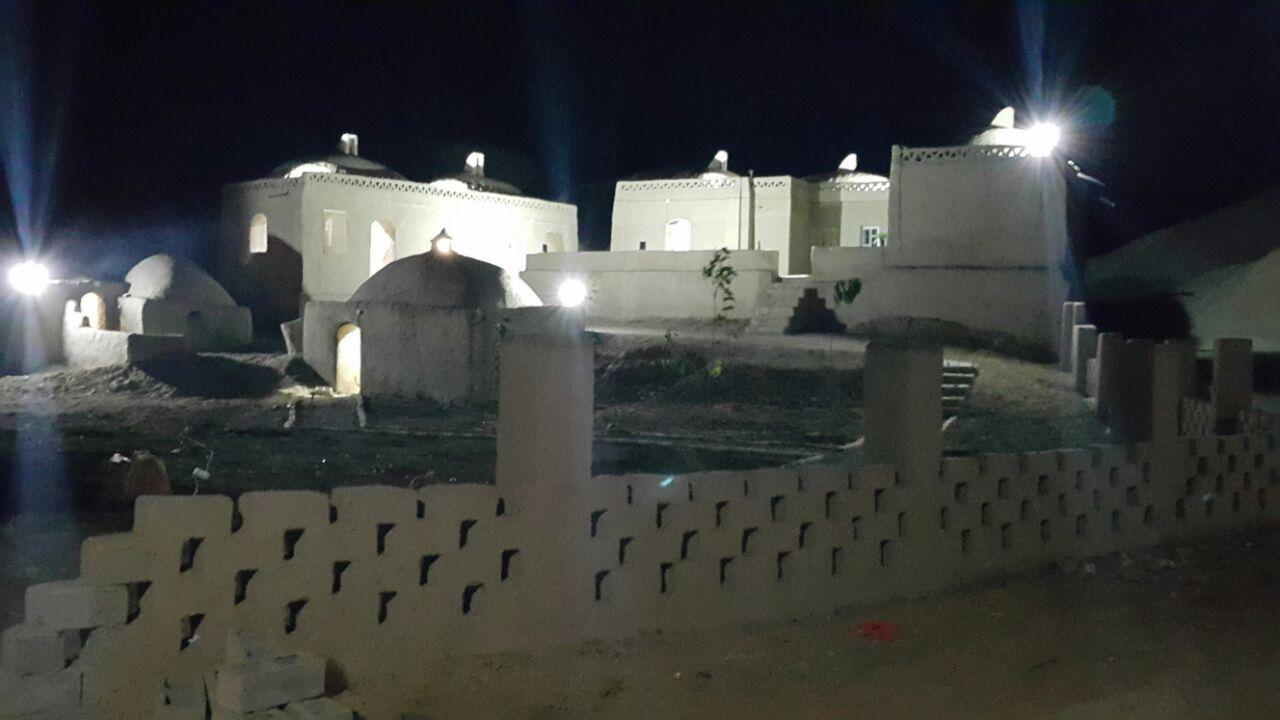 بوم گردی اقامتگاه بومگردی در زهک - قلعه نو 6