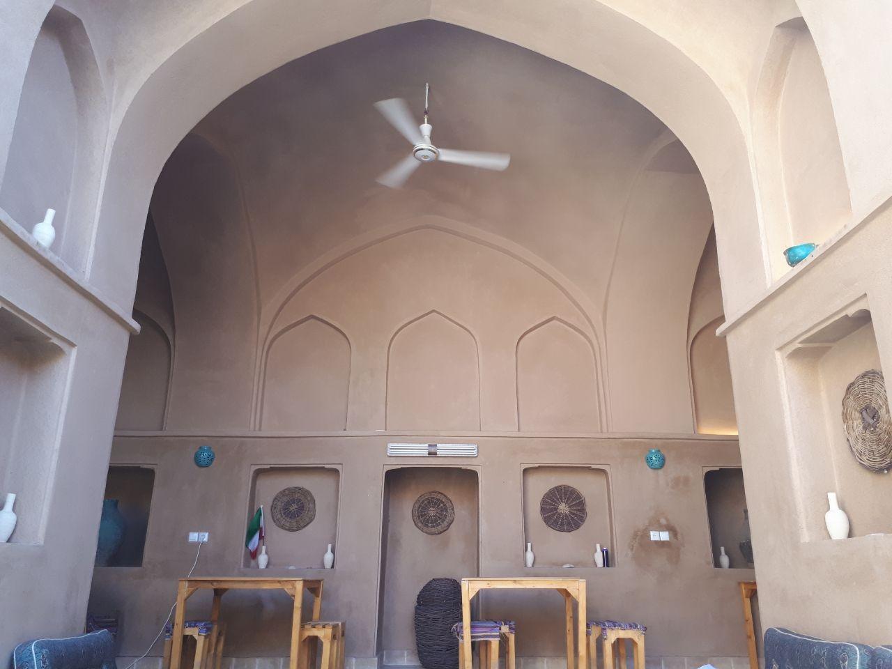 شهری سوئیت مبله در شهداد یزد