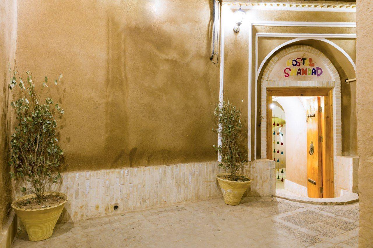 شهری اقامتگاه سنتی شهداد یزد - خوابگاه