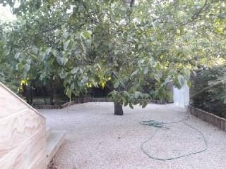حومه شهر باغ ویلایی در همایجان سپیدان