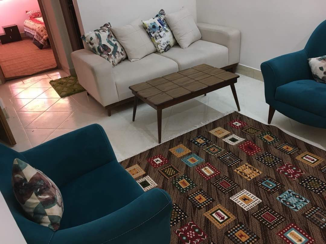 townee آپارتمان دربستی در چهار باغ خواجو اصفهان - واحد3