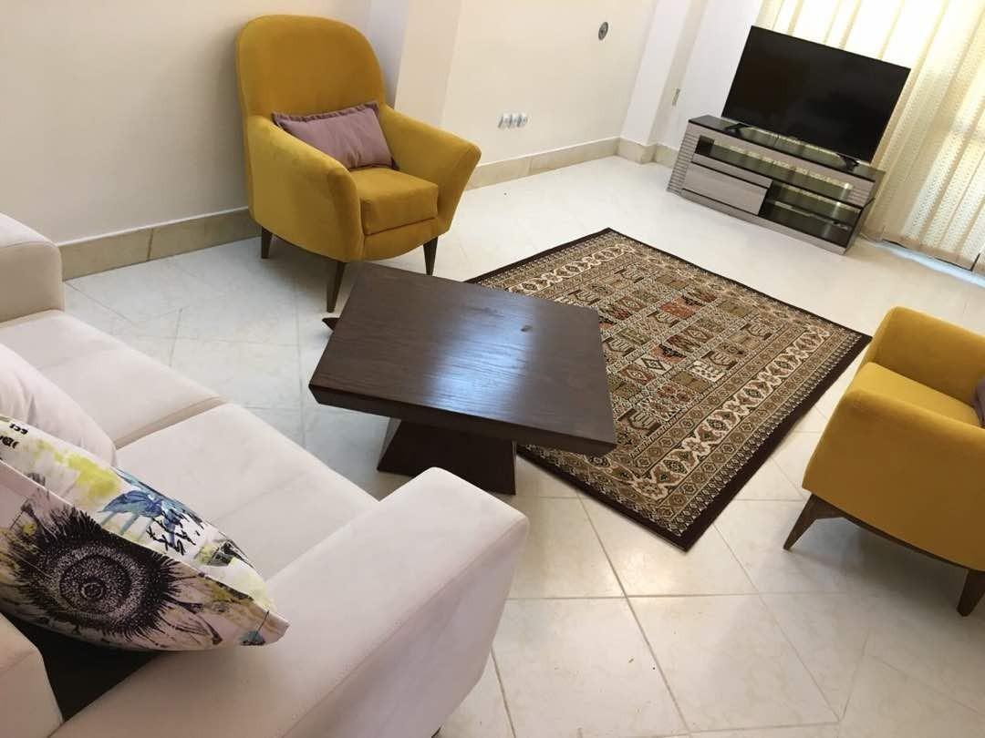 درون شهری آپارتمان اجاره ای در چهار باغ خواجو اصفهان - واحد4