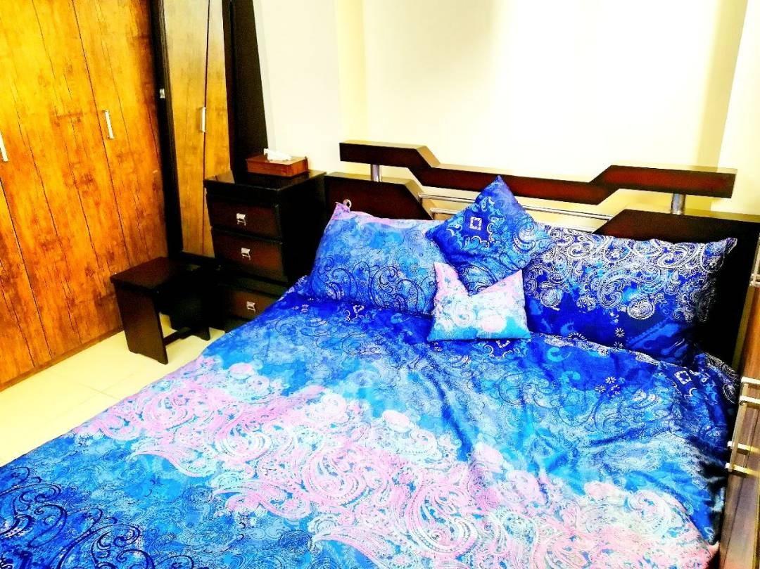 townee آپارتمان مبله در مشتاق دوم اصفهان - طبقه 1