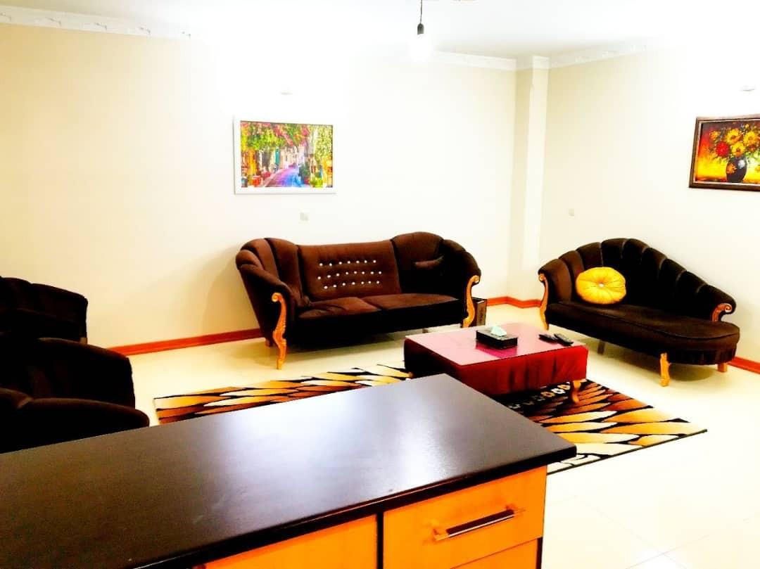 townee آپارتمان مبله در مشتاق دوم اصفهان - طبقه دوم