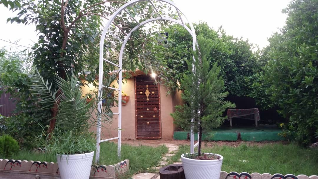Village باغ و ویلا استخردار در شمس آباد