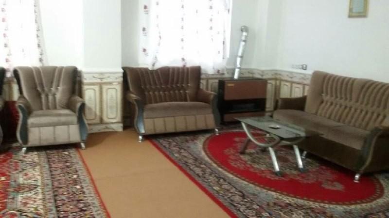 درون شهری آپارتمان مبله در جهاد یاسوج