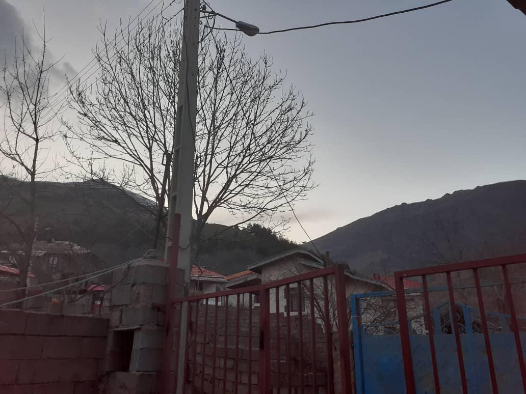 Village سوئیت مبله در متل جواهر ده رامسر