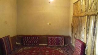 بوم گردی اتاق سنتی در فسا- اتاق3
