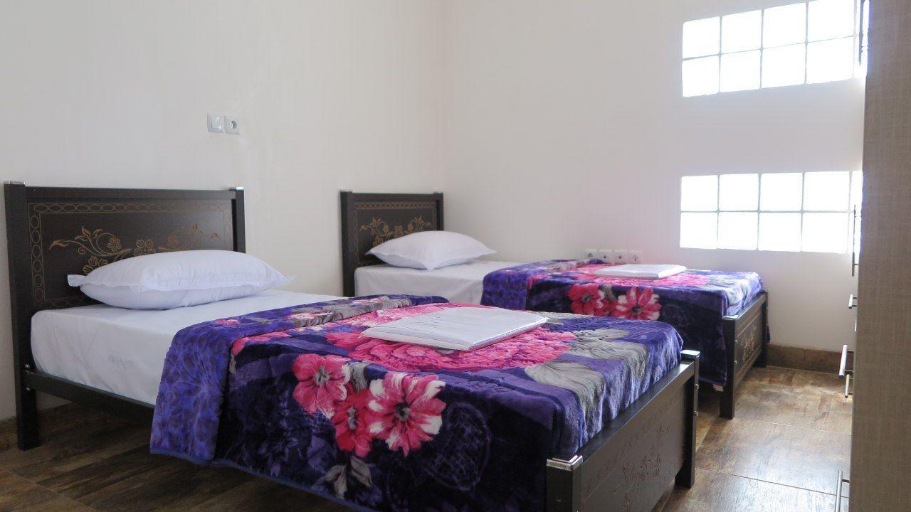 شهری آپارتمان مبله در آسیا آباد کرمان
