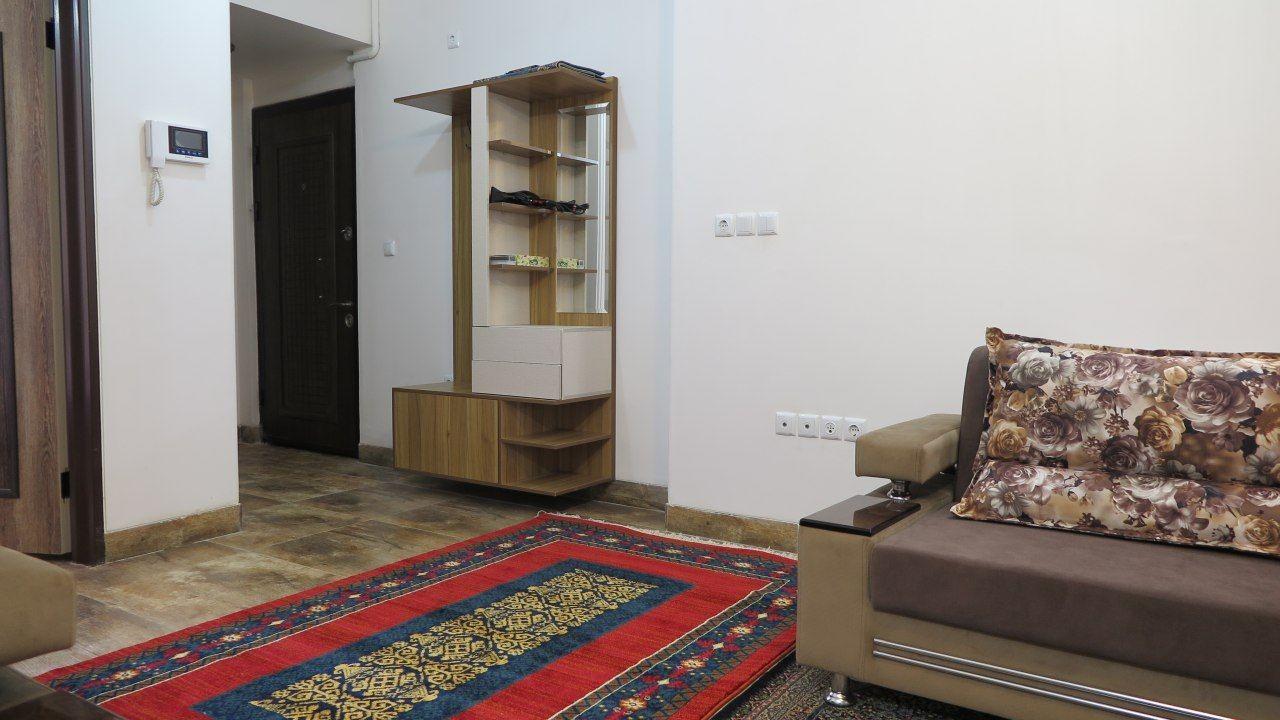شهری خانه مبله در آسیا آباد کرمان