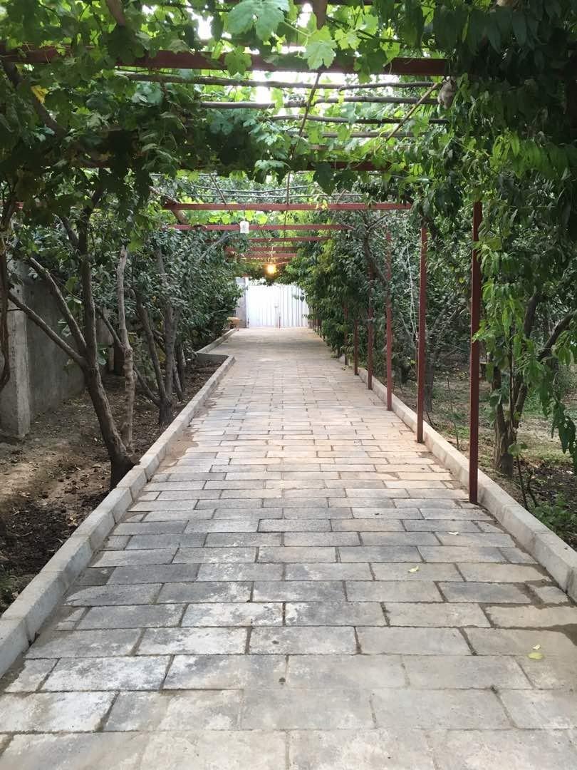Village باغ ویلا استخردار در قاسم آباد کردان