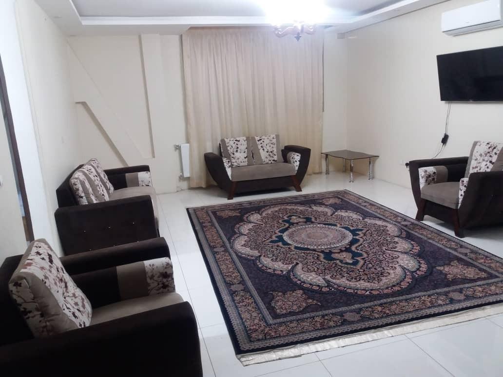 درون شهری منزل مبله دو خواب در رودکی شیراز