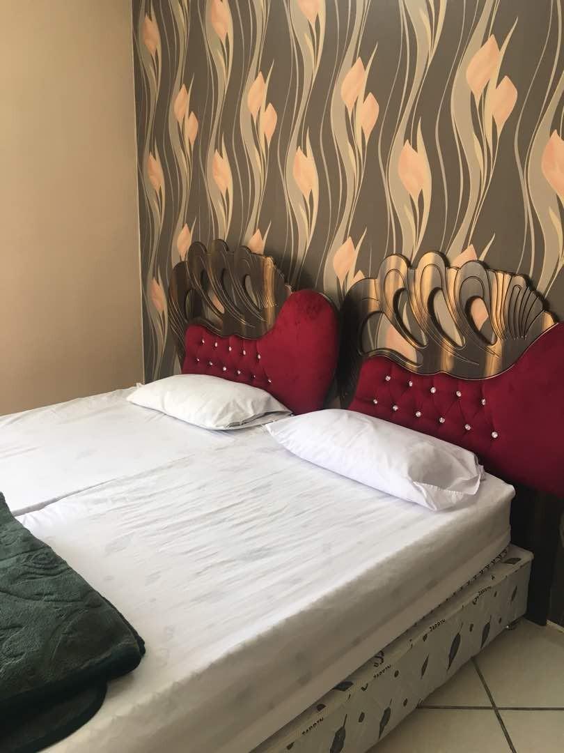 درون شهری آپارتمان ارزان قیمت دو خواب در هفت تنان شیراز