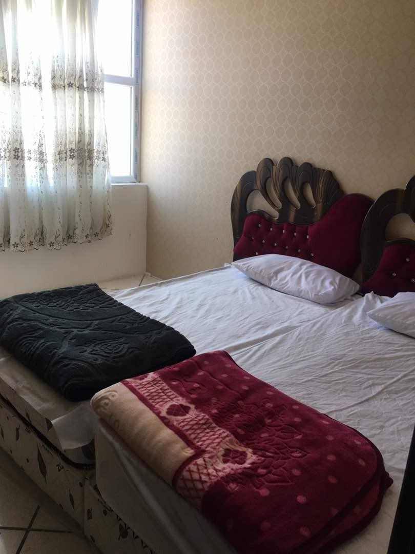 درون شهری منزل مبله فول امکانات در هفت تنان شیراز